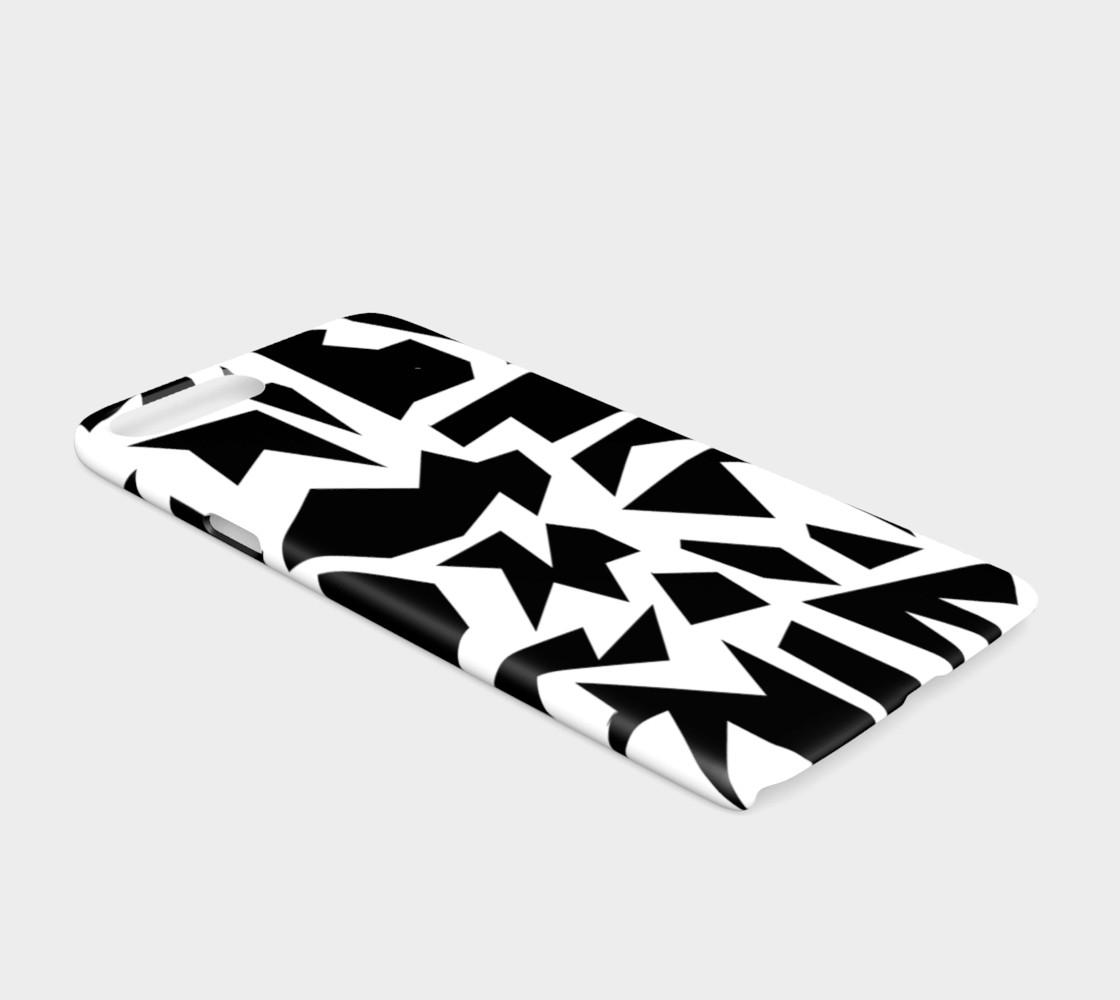 Aperçu de Black & White Pattern Play   #2