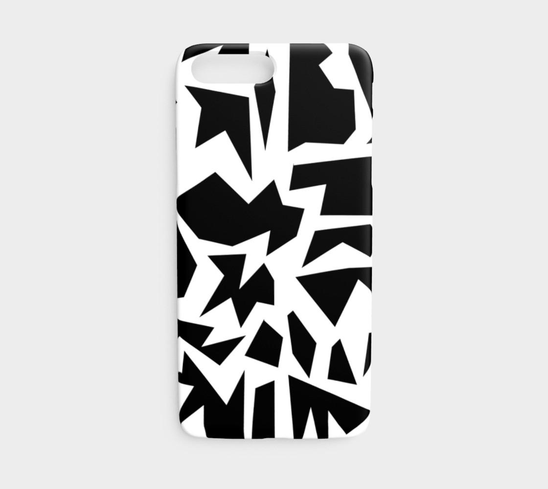 Aperçu de Black & White Pattern Play   #1