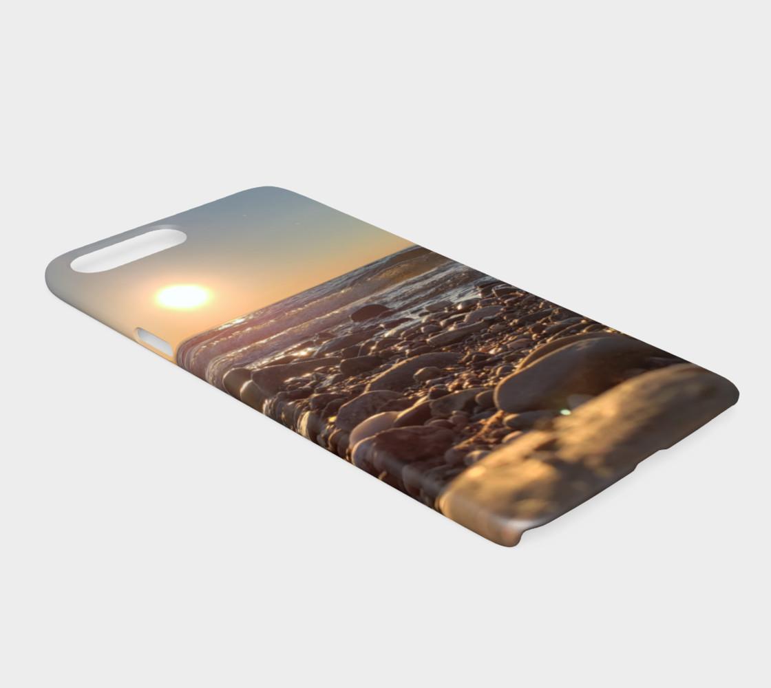 Ocean Sunset iPhone 7 Plus / 8 Plus Case preview #2