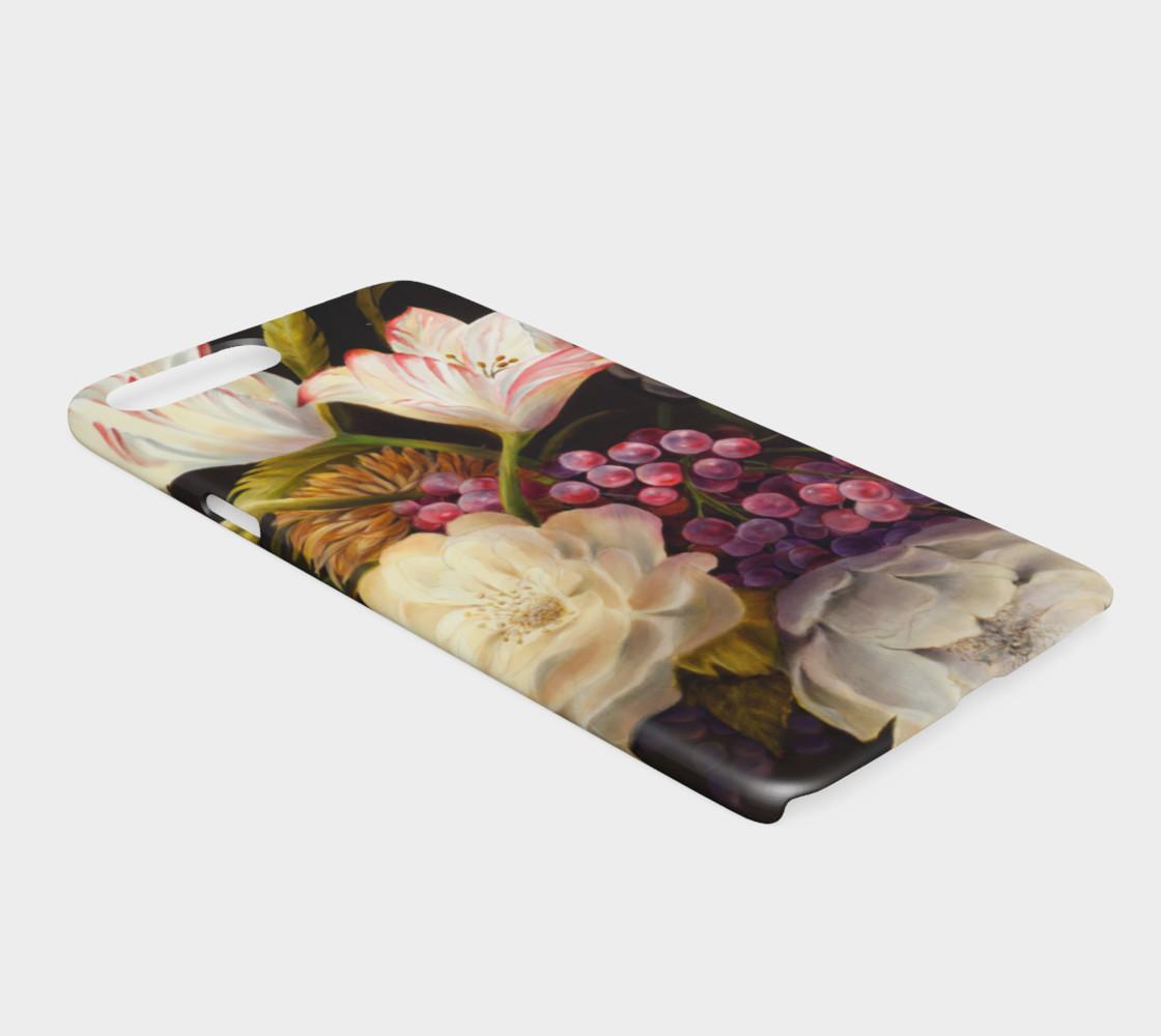 Aperçu de Winter Floral iPHONE 7 PLUS / 8 PLUS CASE #2