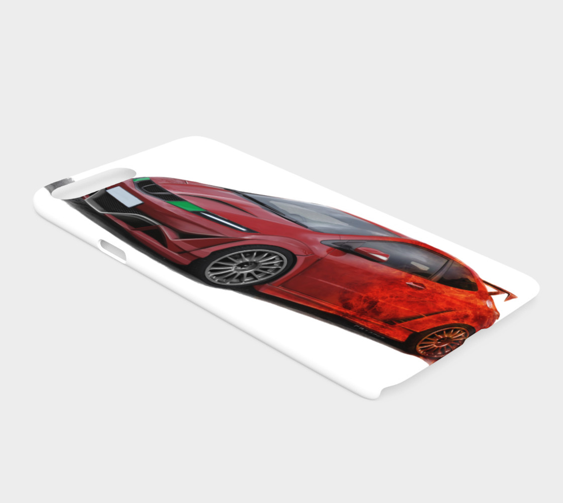 Aperçu de Honda Civic Type R Artrace body-kit #2
