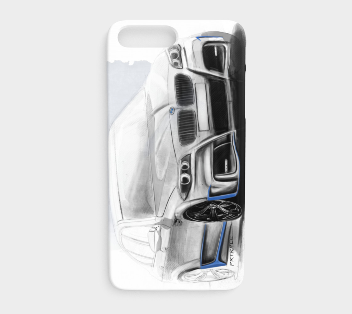 Aperçu de BMW M5 F10 Artrace body-kit #1