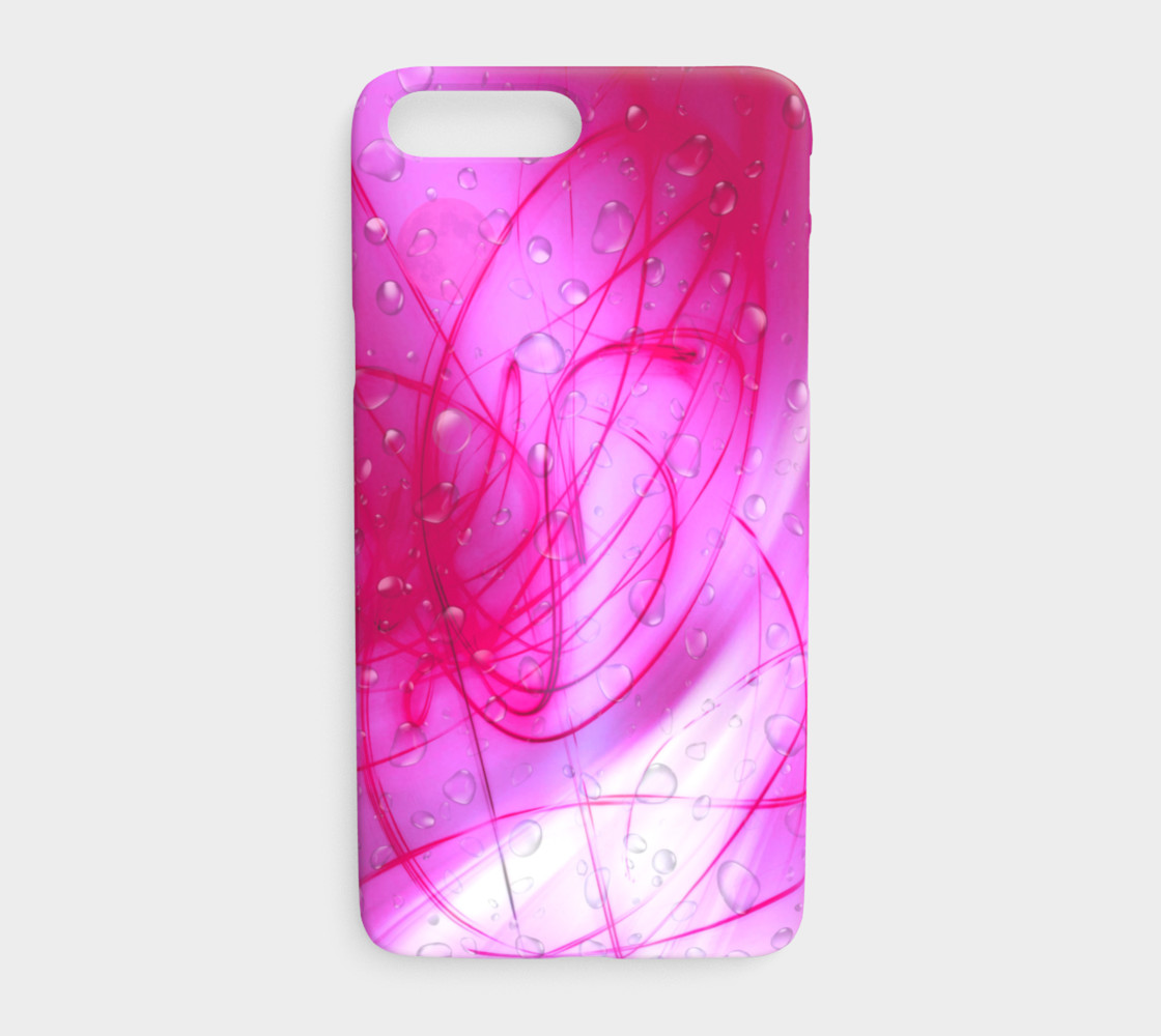 EverLuna Pink Phone Case preview #1