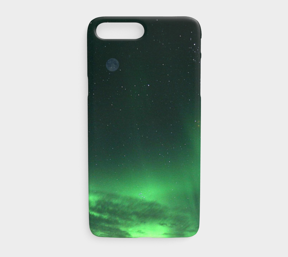 EverLuna Northern Light Phone Case preview #1