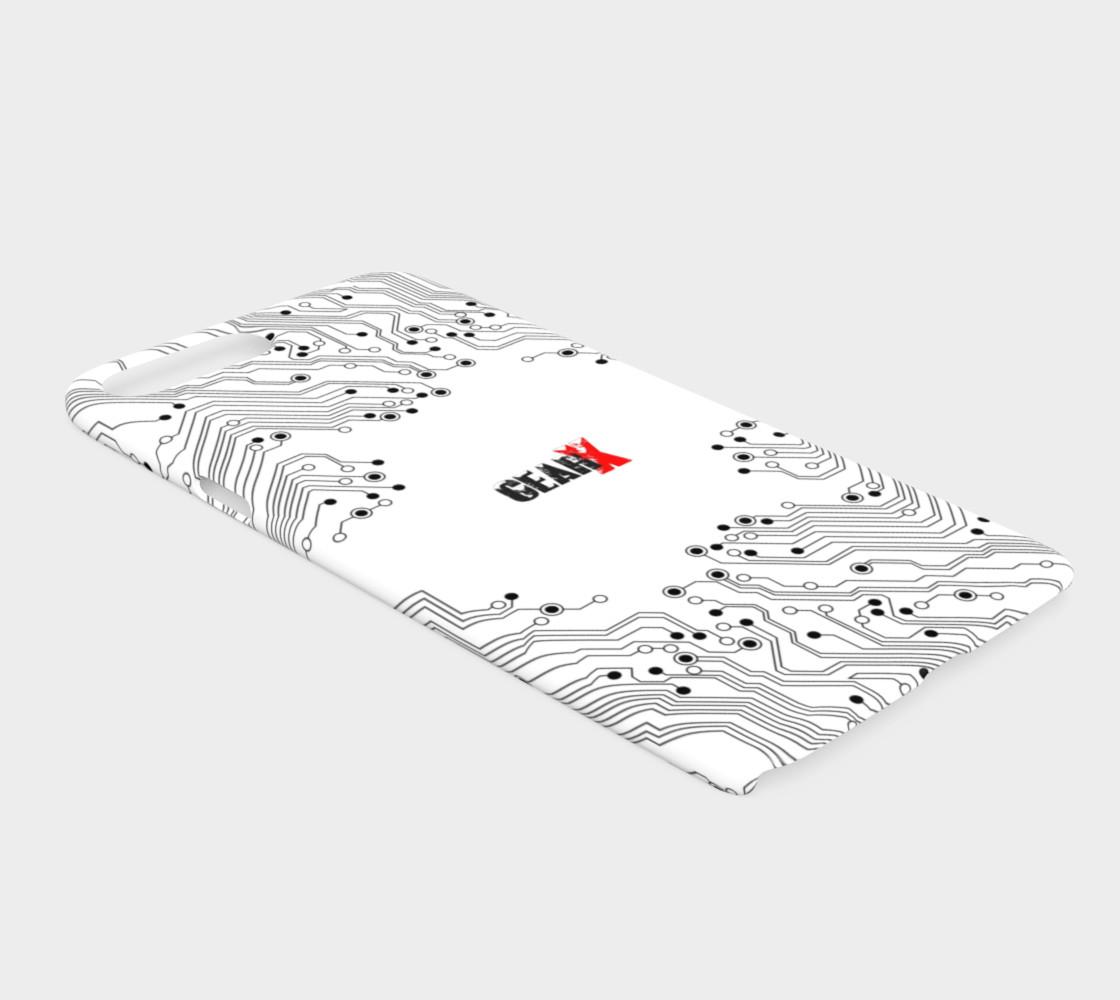 Aperçu de Circuit Board iPhone 7 Plus Case by GearX #2