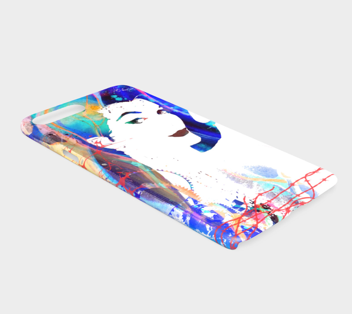 Hard Lady iPhone 7 Plus preview #2