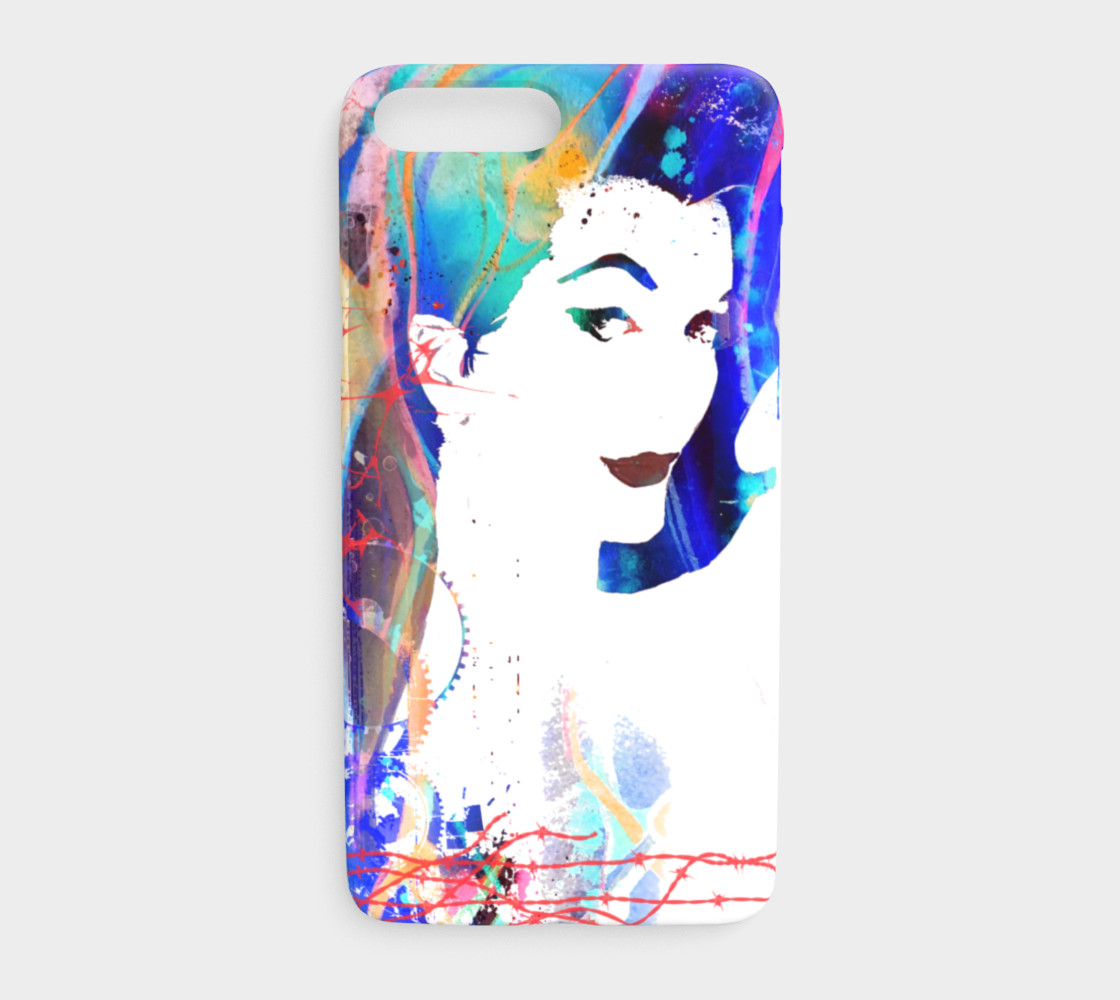 Hard Lady iPhone 7 Plus preview #1
