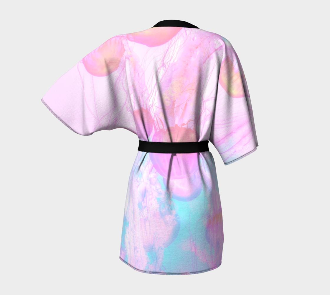 Ethereal Kimono Robe Kimono Robe By Aesthetic Vaporwave Shop Art Of Where