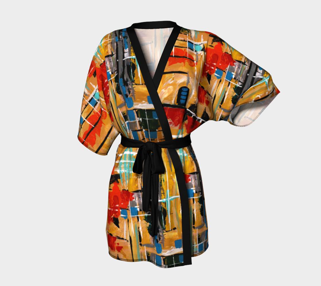 Relax Kimono 2 preview #1