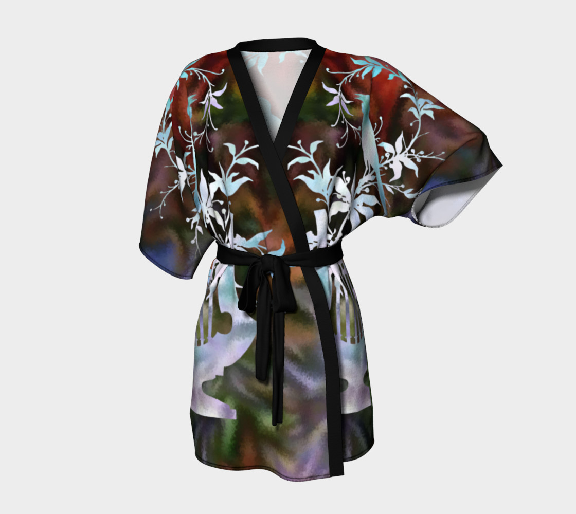 Songbird Kimono Robe preview #1