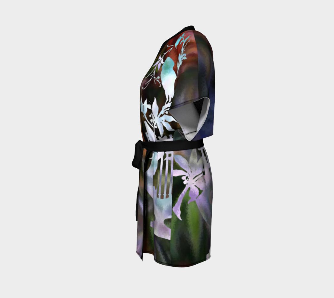 Songbird Kimono Robe preview #2