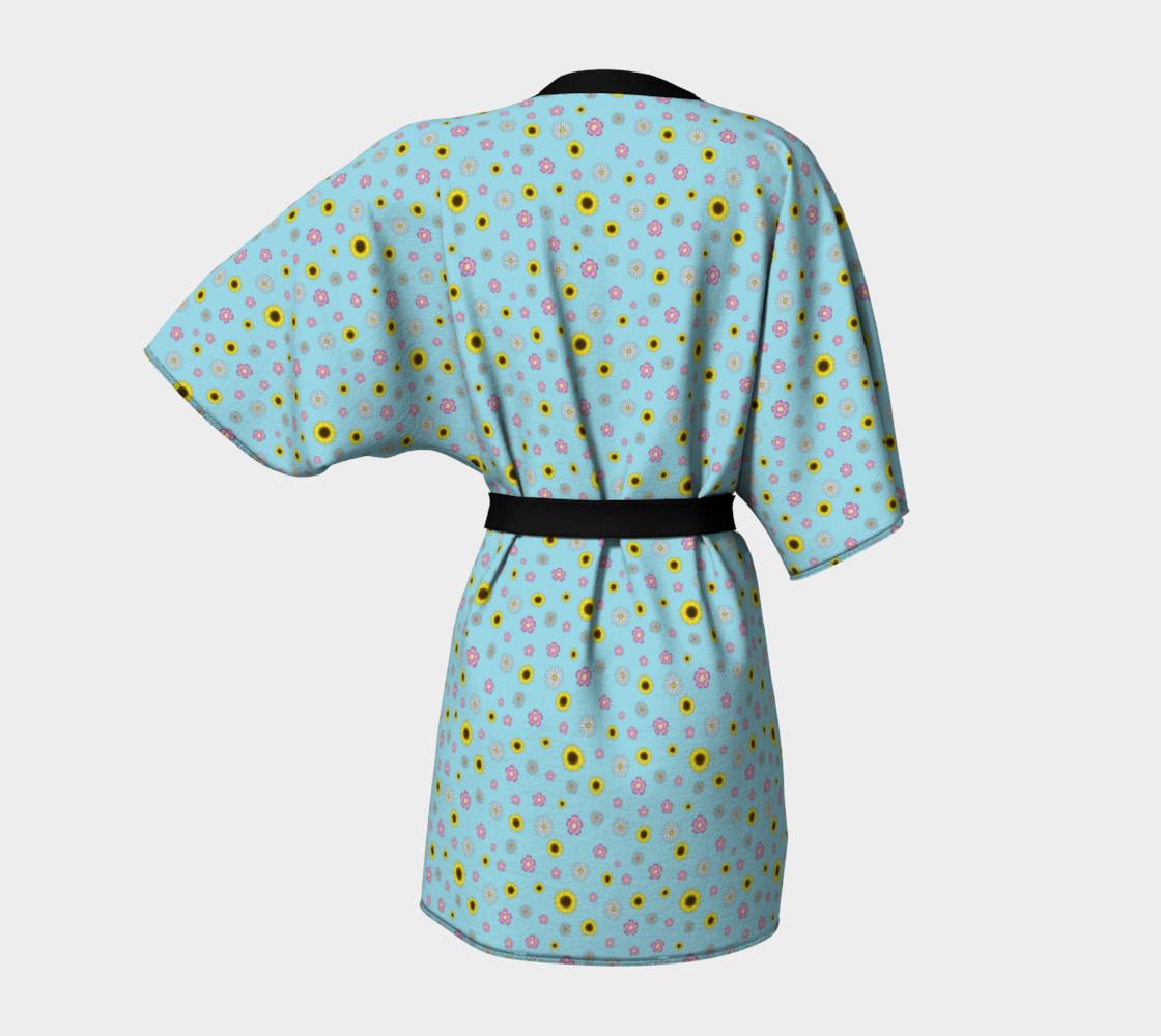 Aperçu de Springmoji Kimono #4