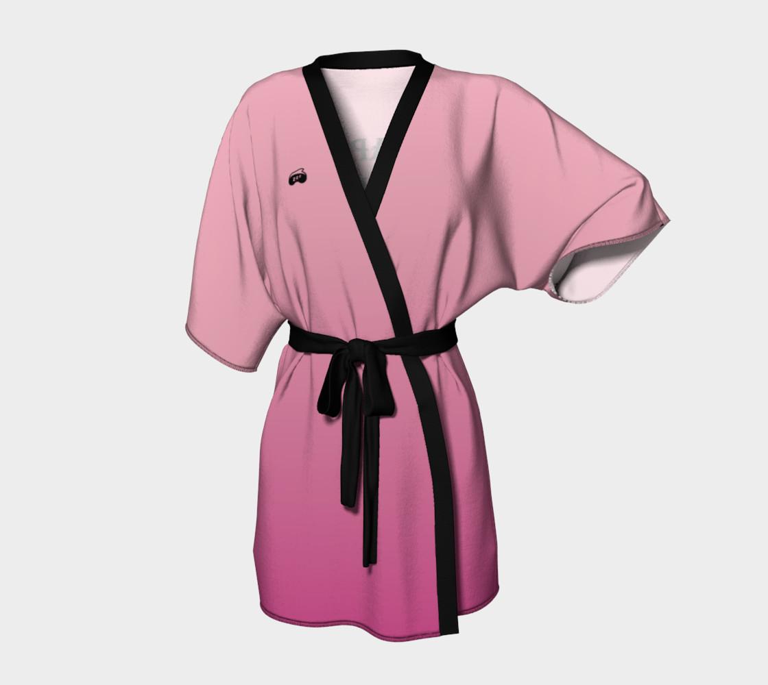 Aperçu de Nap Kween Kimono #1
