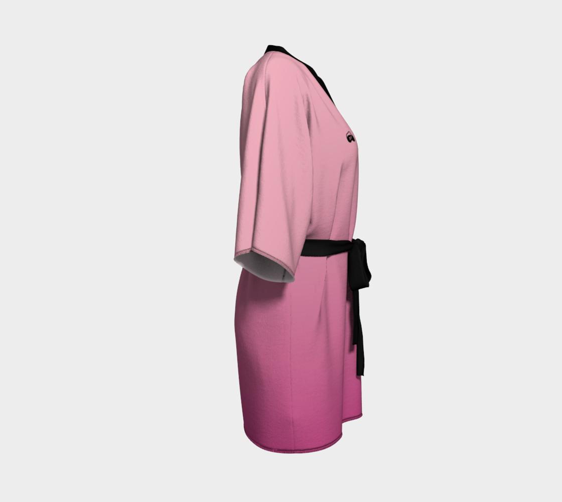 Aperçu de Nap Kween Kimono #3