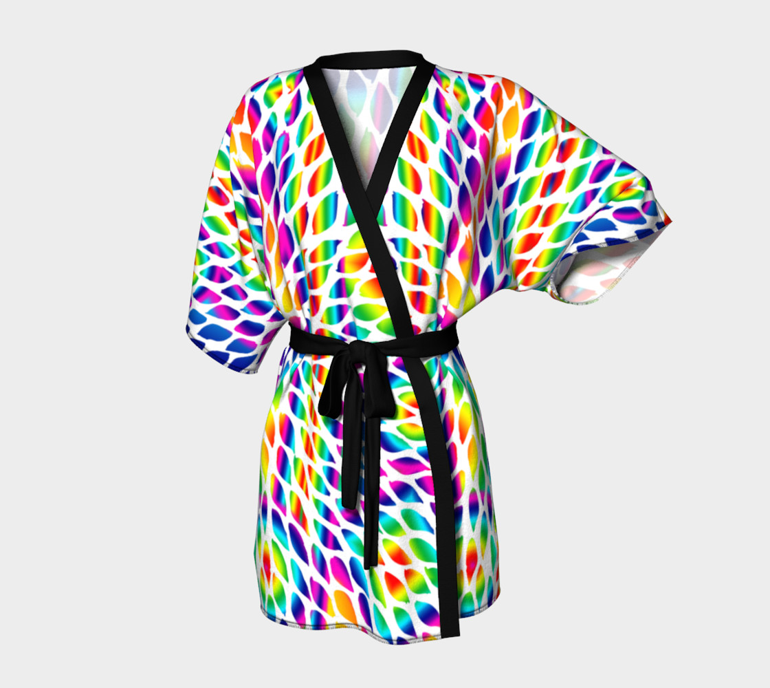 pridekimono Miniature #2