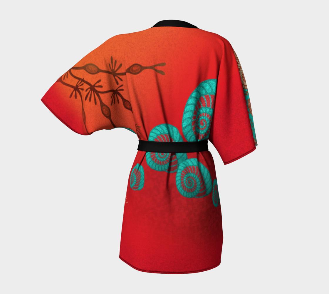 Aperçu de Moonsnail kimono #4