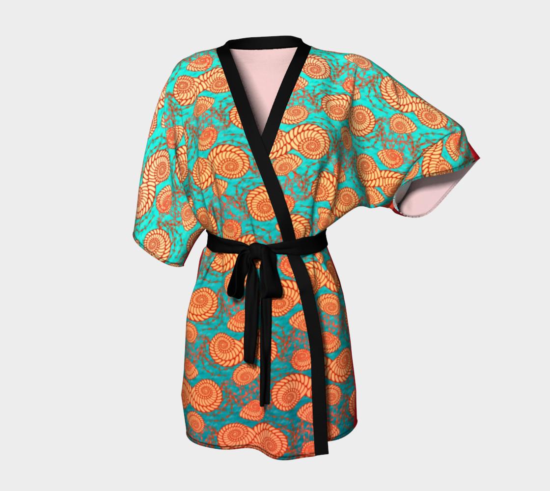 Aperçu de Moonsnail kimono #1