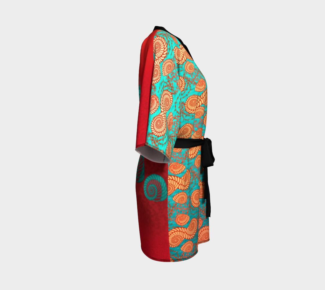 Aperçu de Moonsnail kimono #3