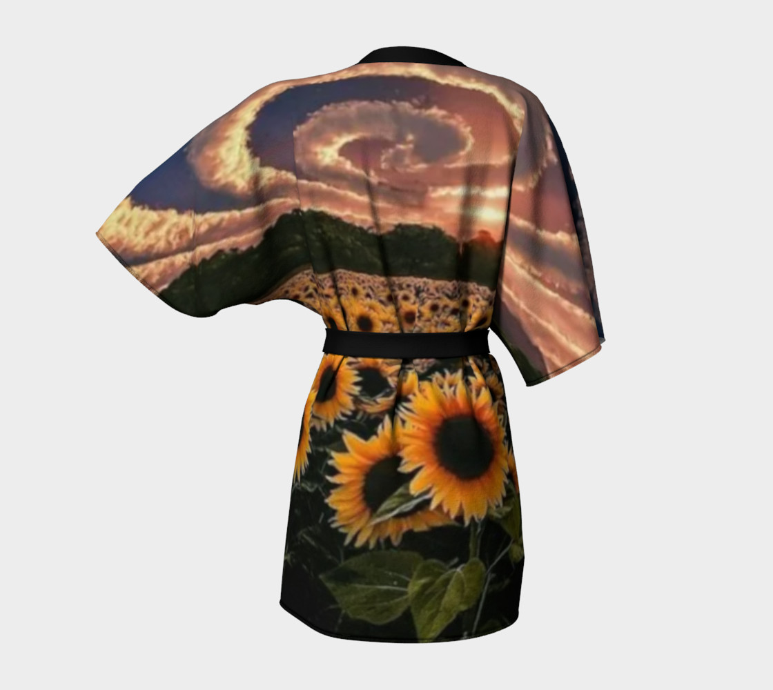 sunflower sky preview #4