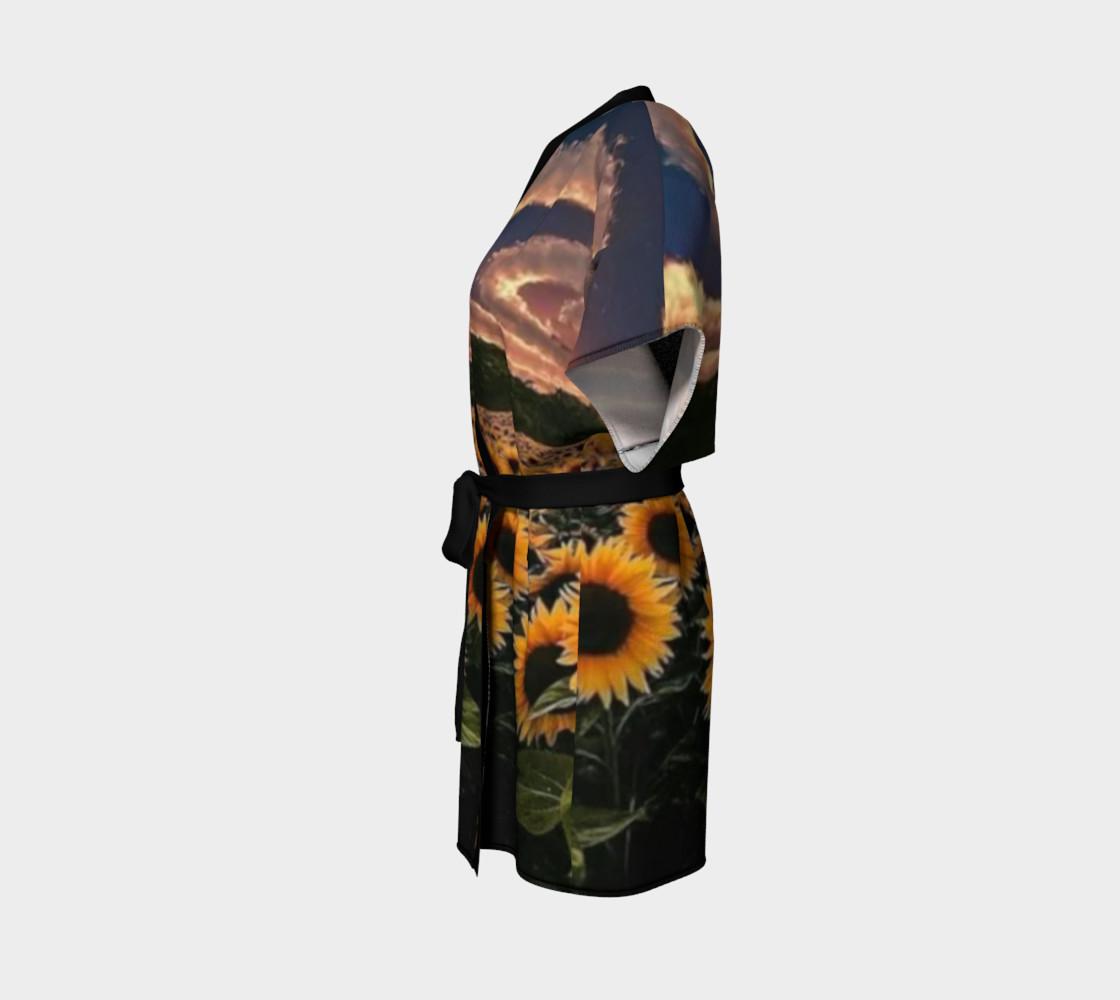 sunflower sky preview #2