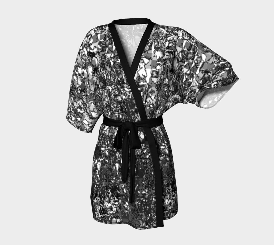 Black & White #0040 preview #1