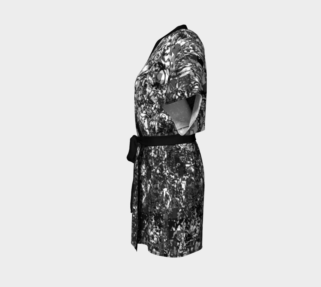 Black & White #0040 preview #2