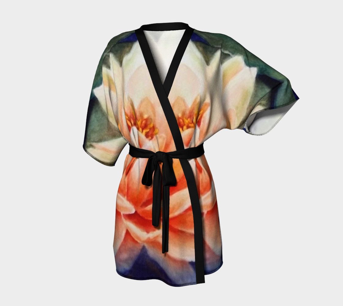 Waterlily Robe preview #1
