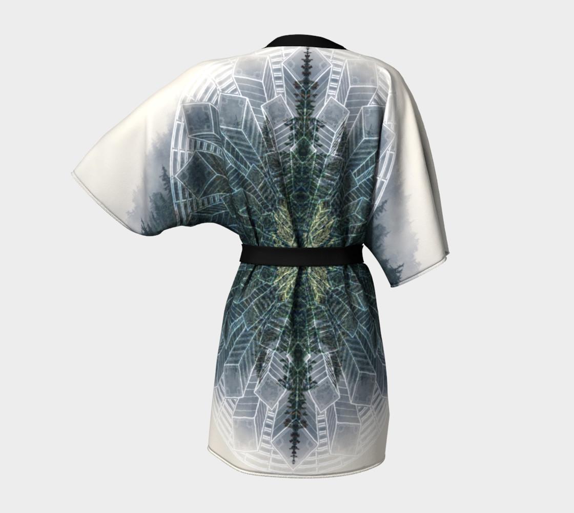 GeomeTree Kimono preview #4