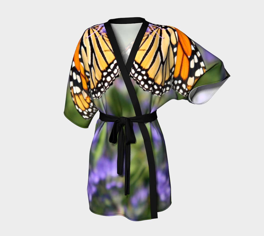Monarch Butterfly preview #1