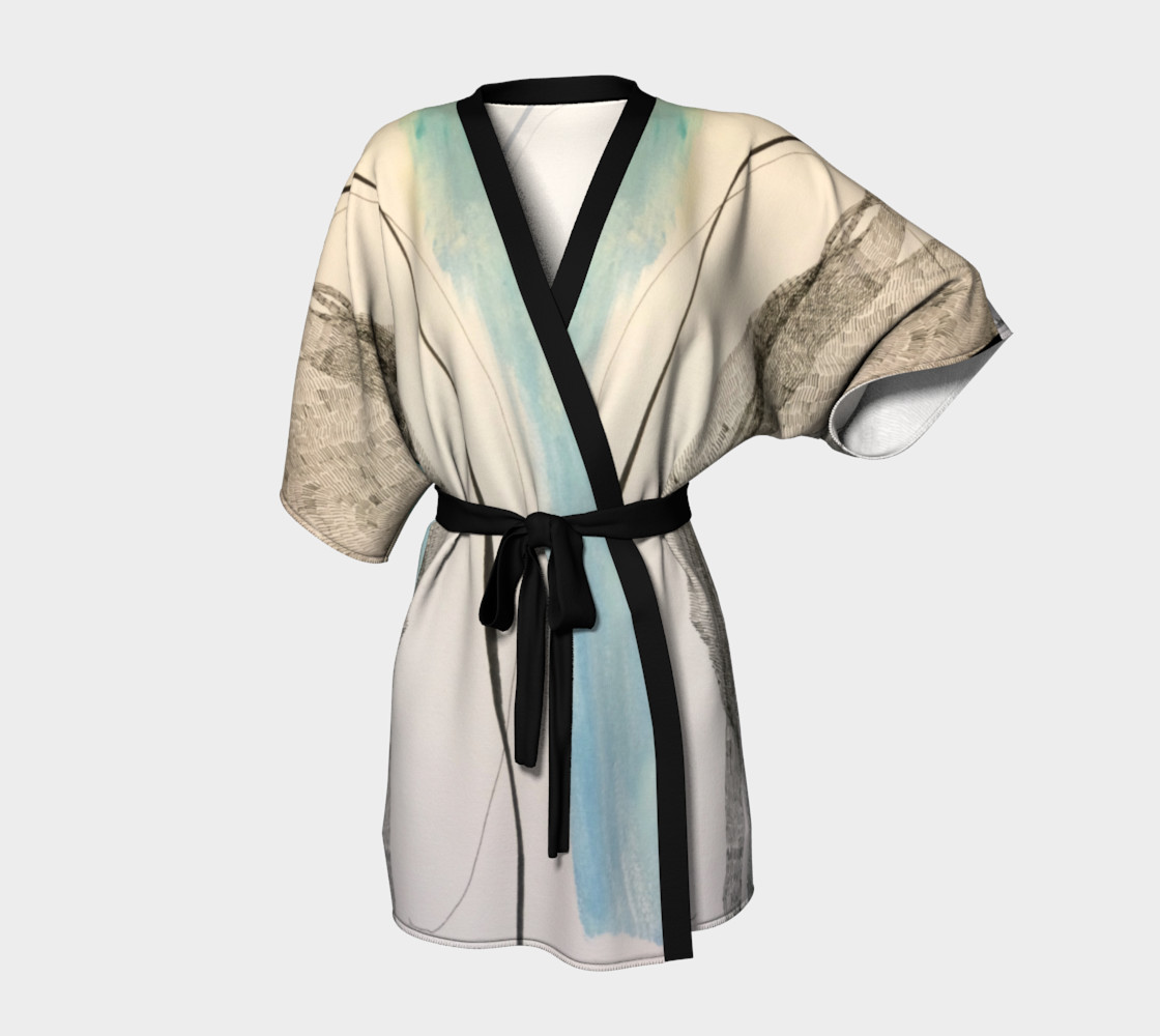 ocean current robe  preview #1