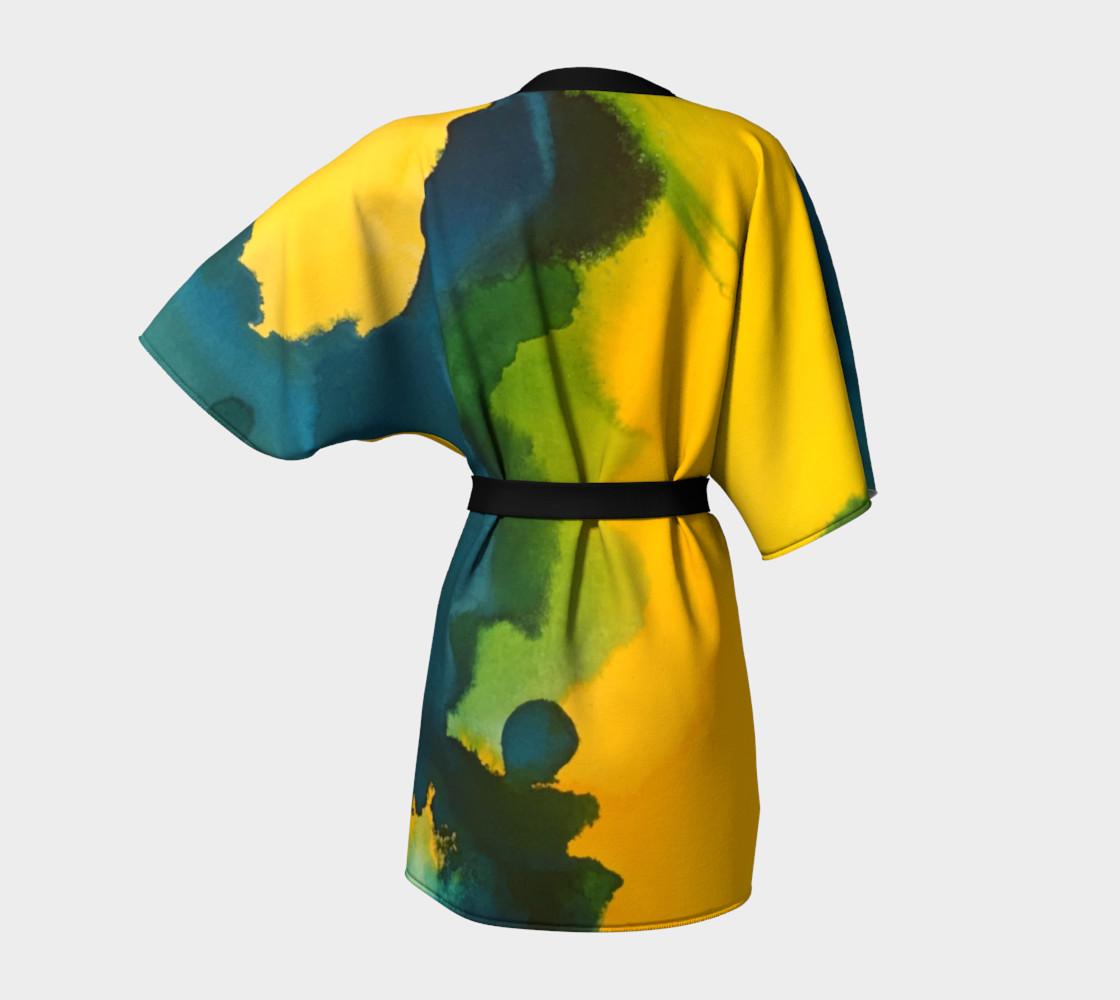 Alabama Kimono preview #4
