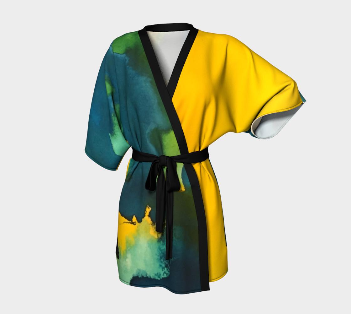 Alabama Kimono preview #1