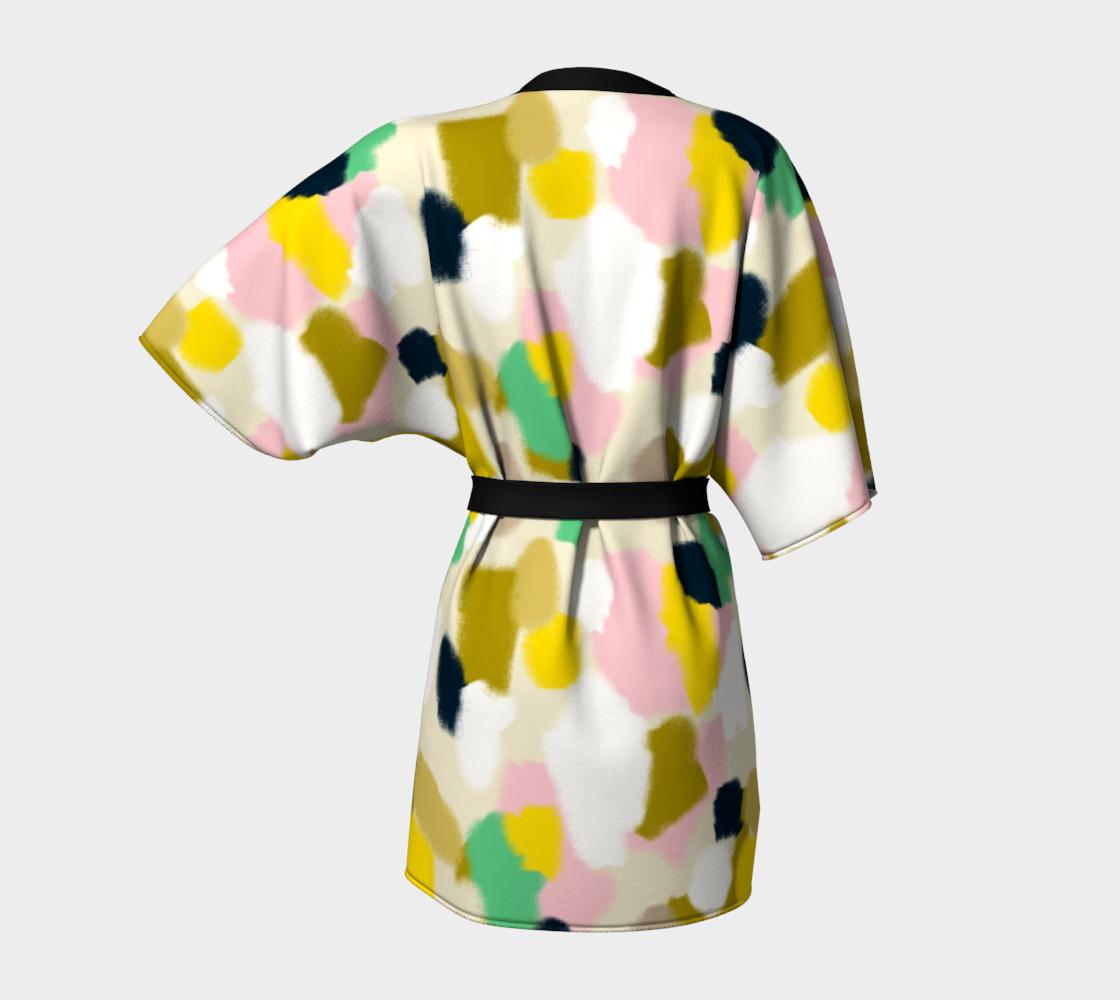 Morninglight Artist Kimono preview #4