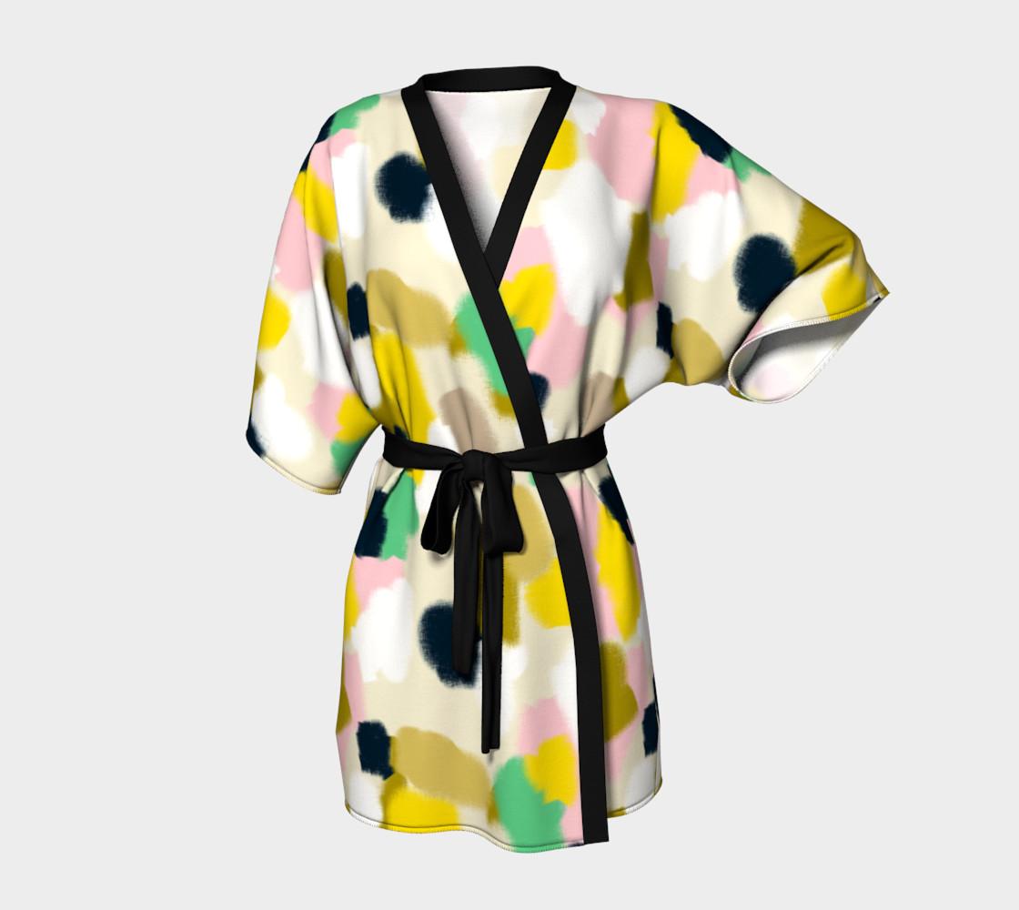 Morninglight Artist Kimono preview #1