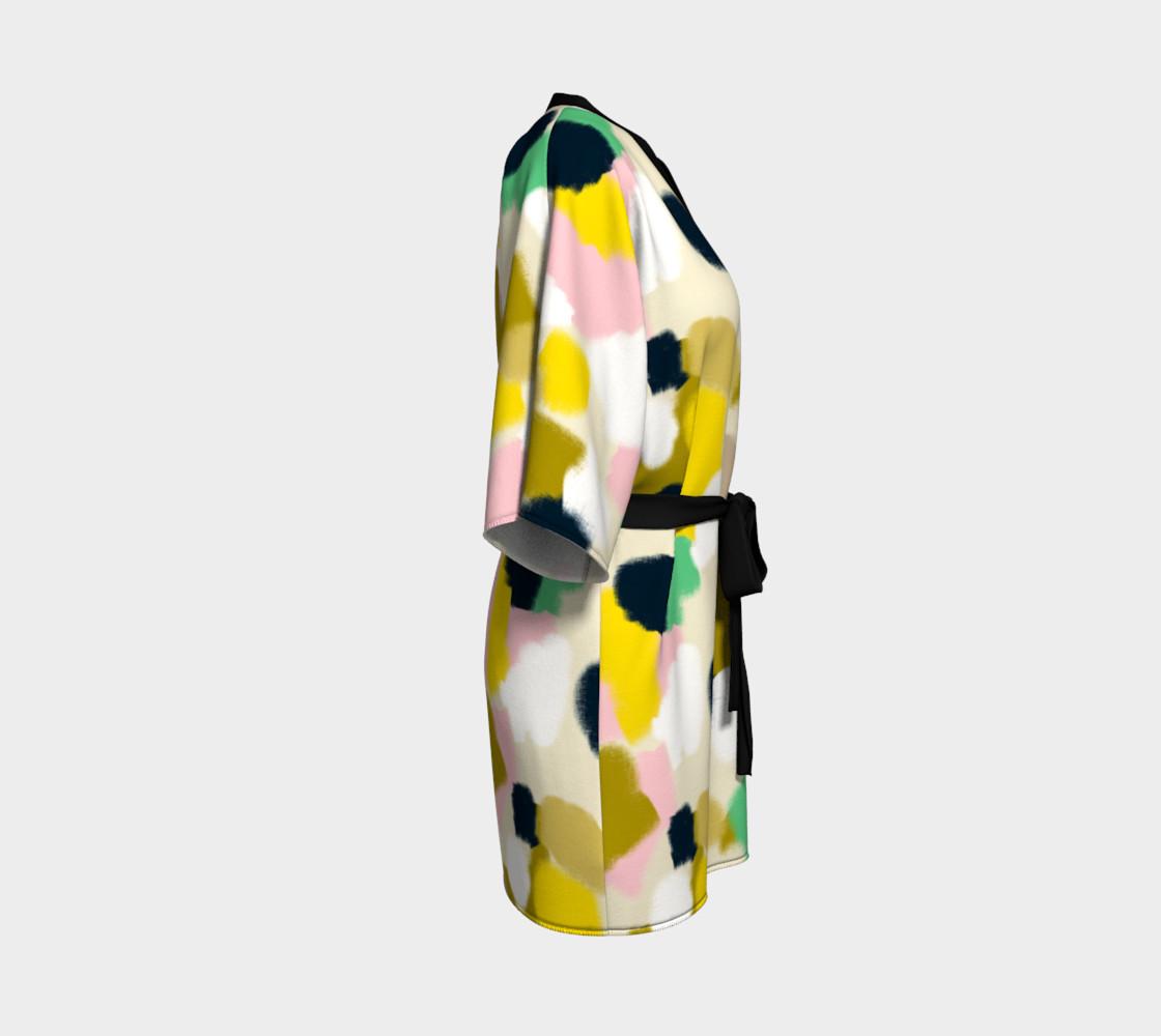 Morninglight Artist Kimono preview #3