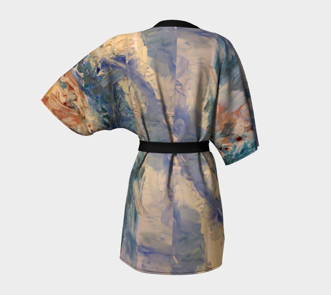 ocean tides kimono preview #4