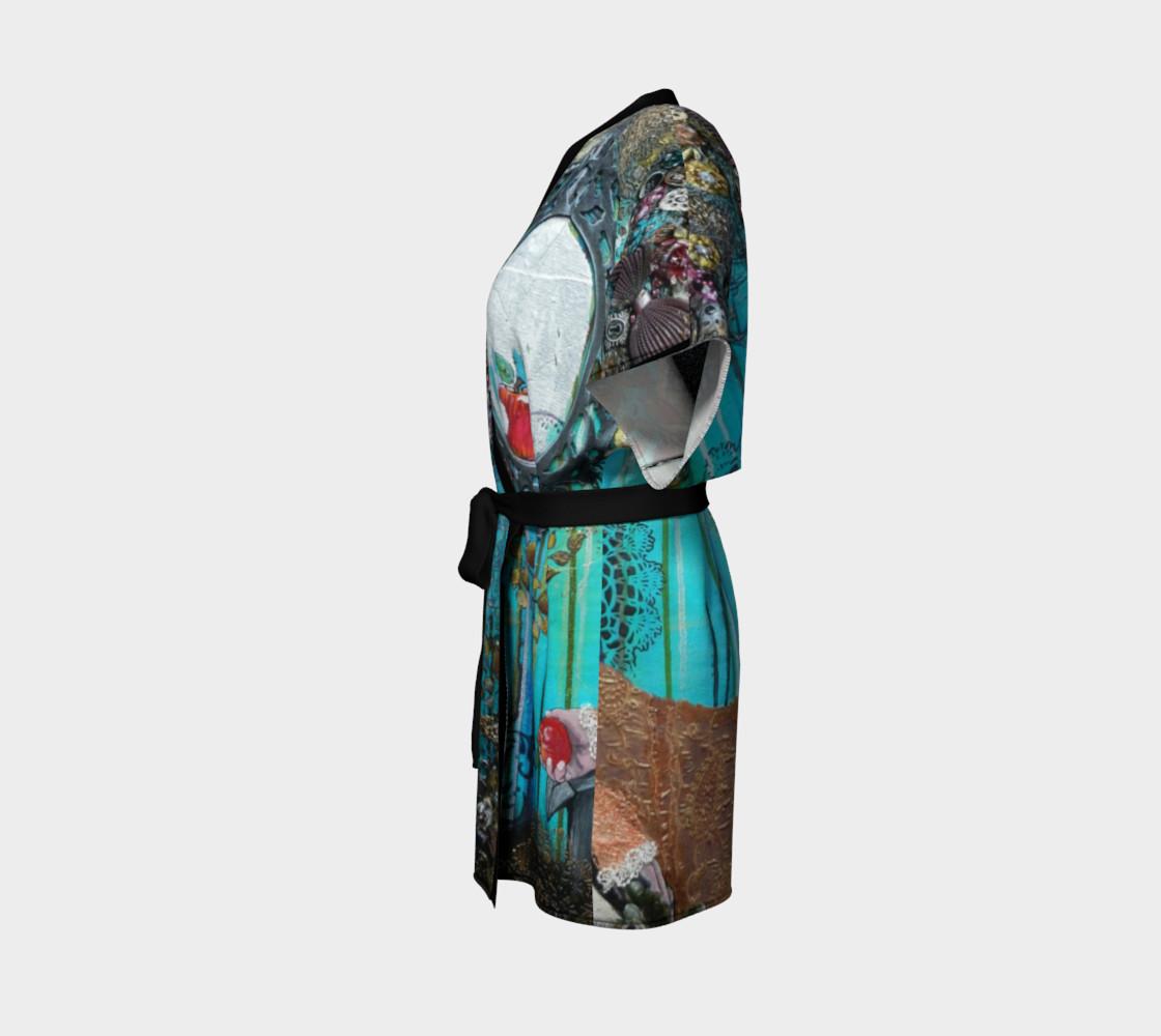 Aperçu de Mirror Who's the Fairest Kimono #2