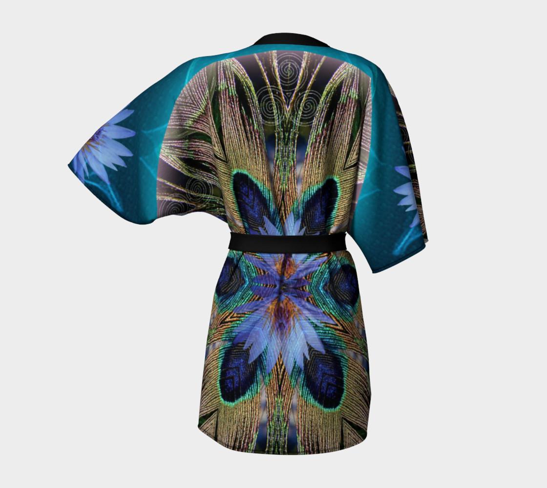 ReBirth Rising Kimono preview #4