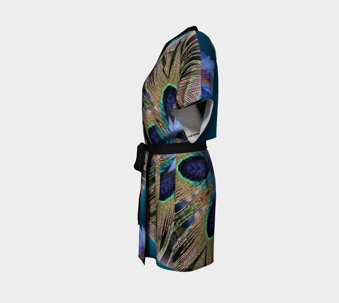 ReBirth Rising Kimono preview #2