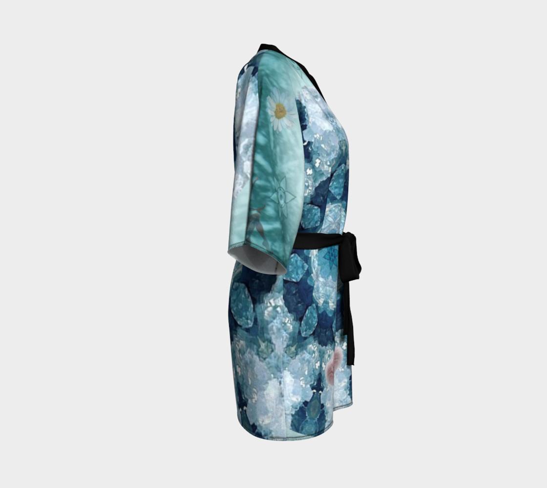 Eloquence Kimono Robe preview #3