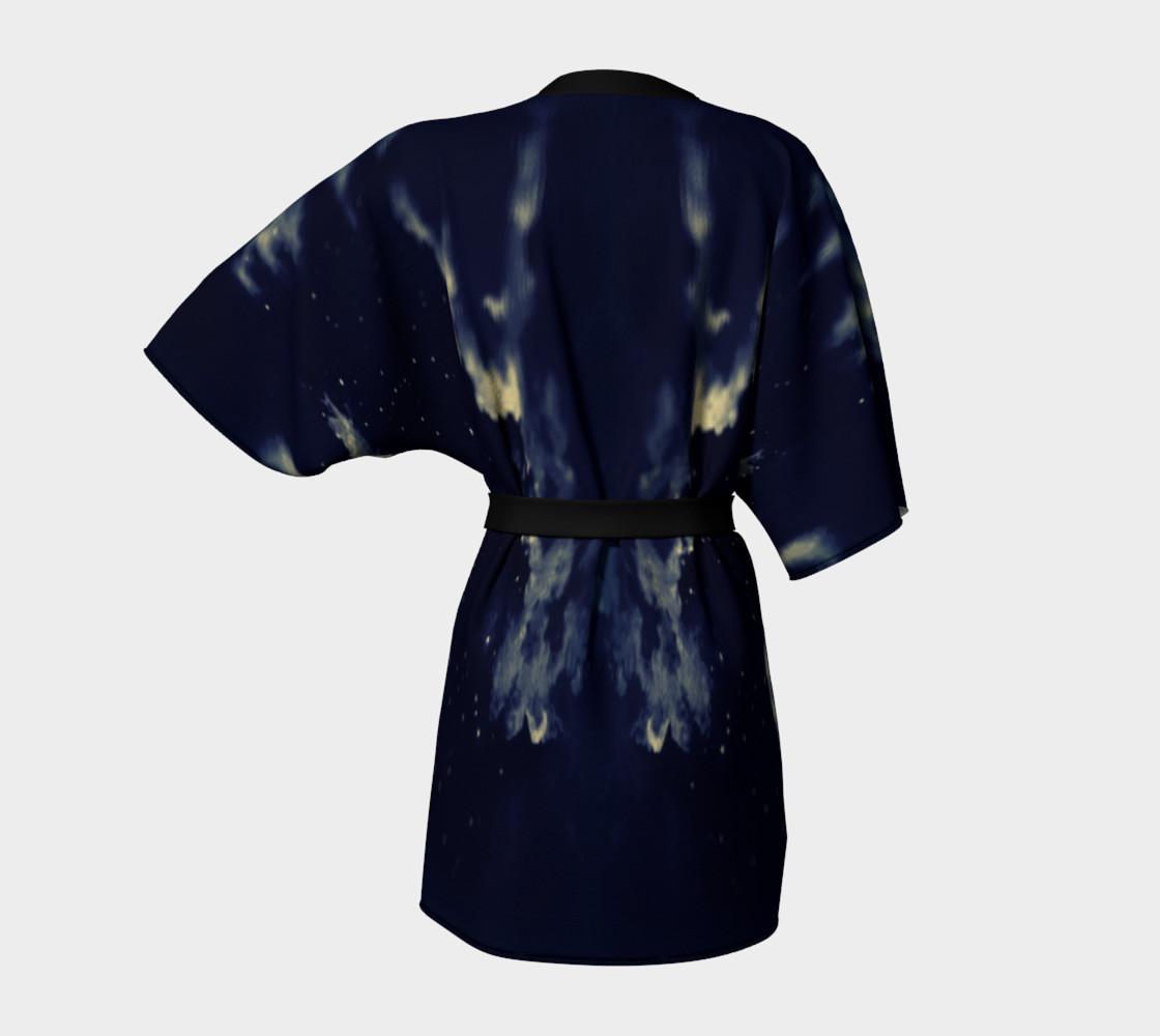 Aperçu de A Certain Darkness Kimono #4