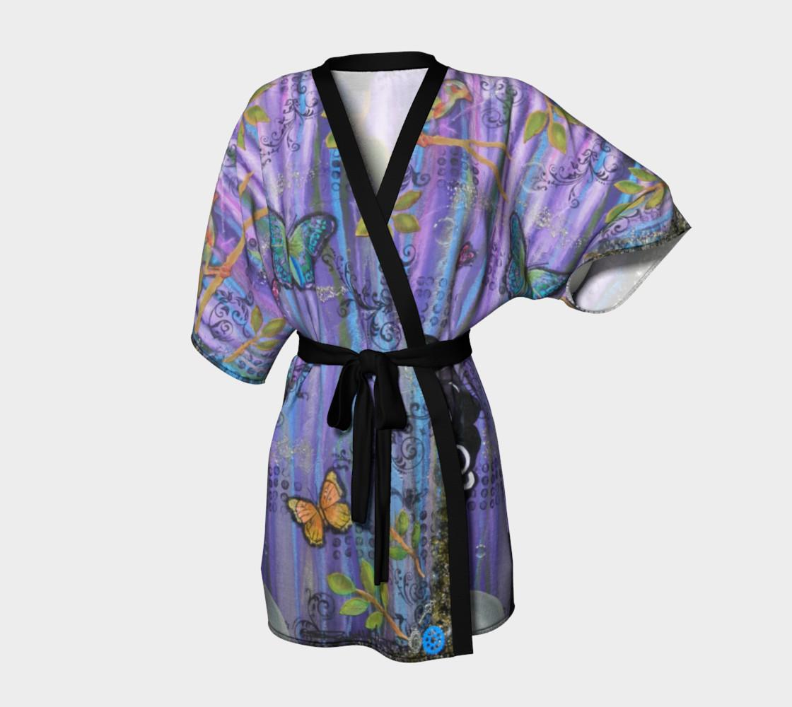 Aperçu de Hair Day Kimono #1
