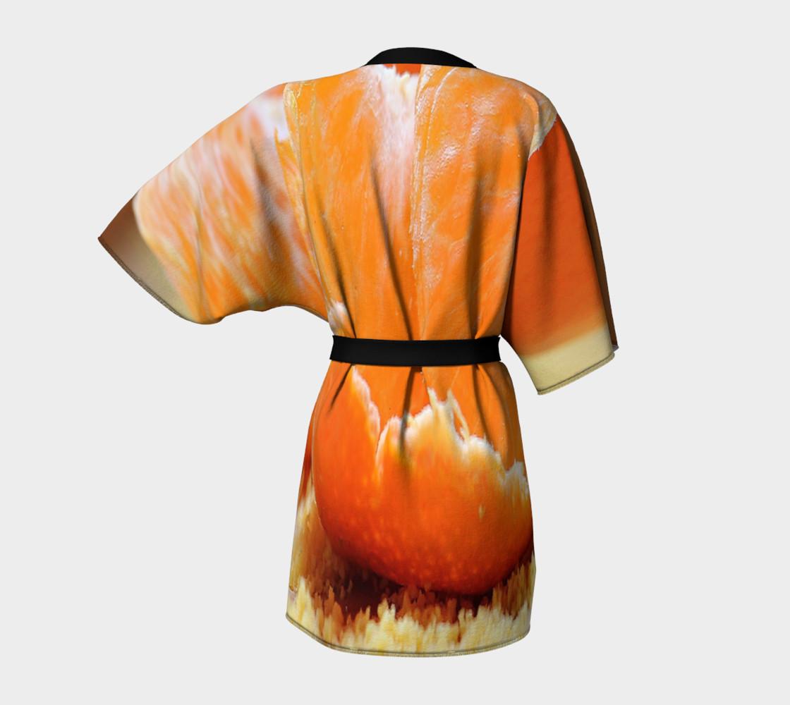 So Sweet Kimono Robe preview #4