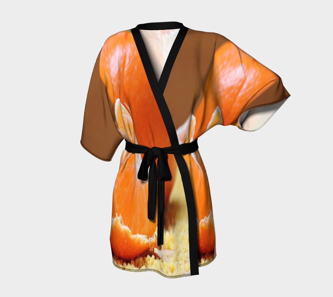 So Sweet Kimono Robe preview #1