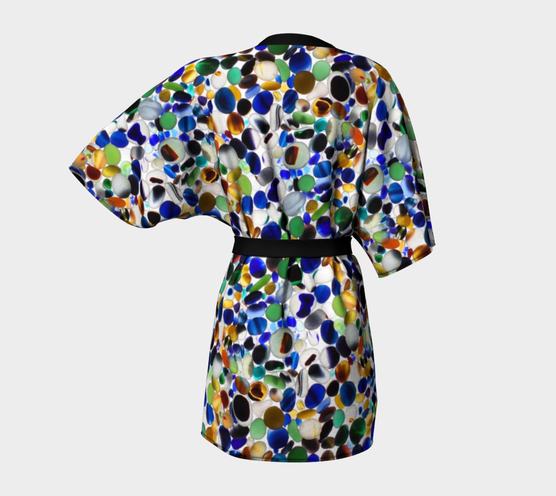 Sea Glass Robe preview #4