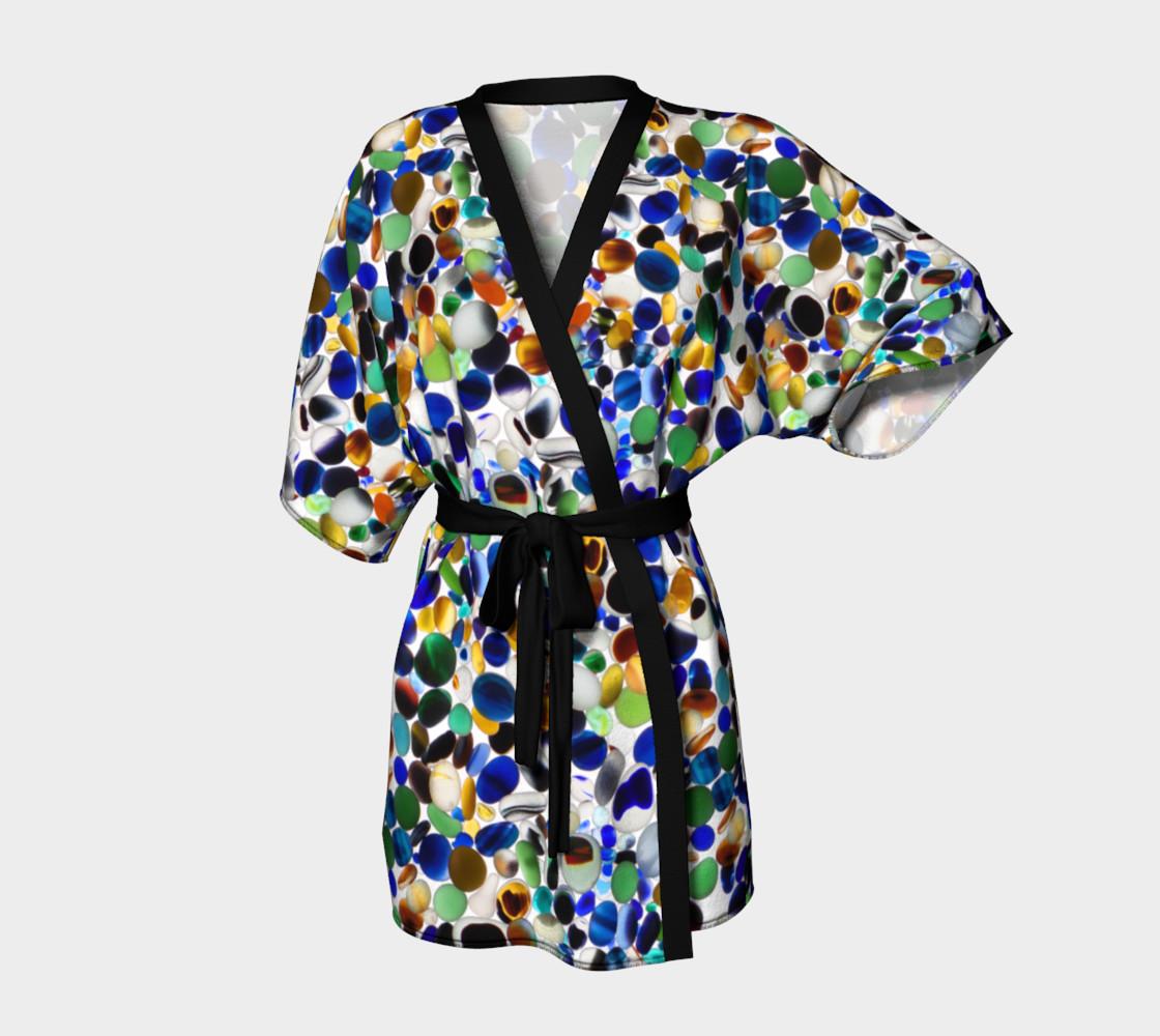 Sea Glass Robe preview #1