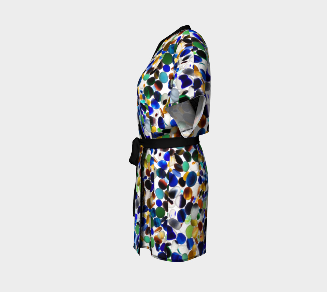 Sea Glass Robe preview #2