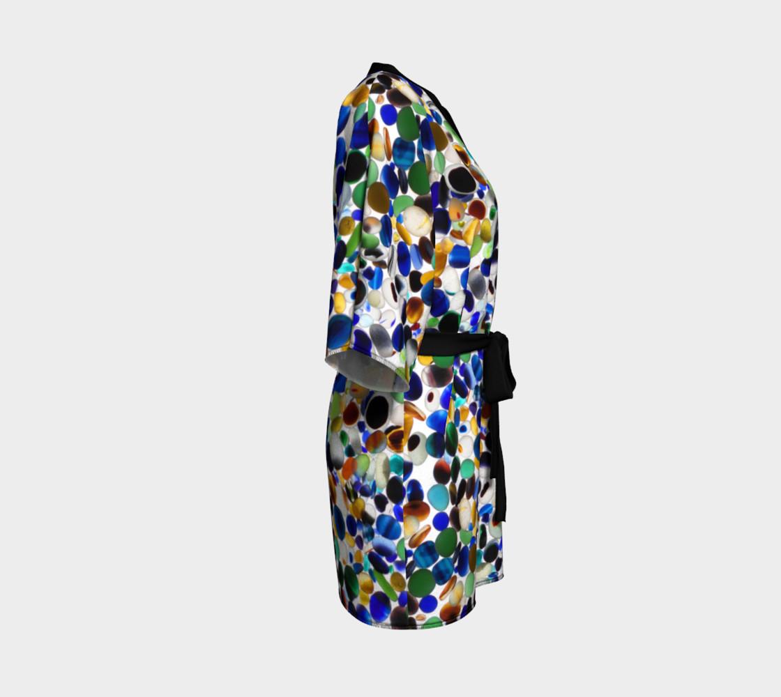 Sea Glass Robe preview #3