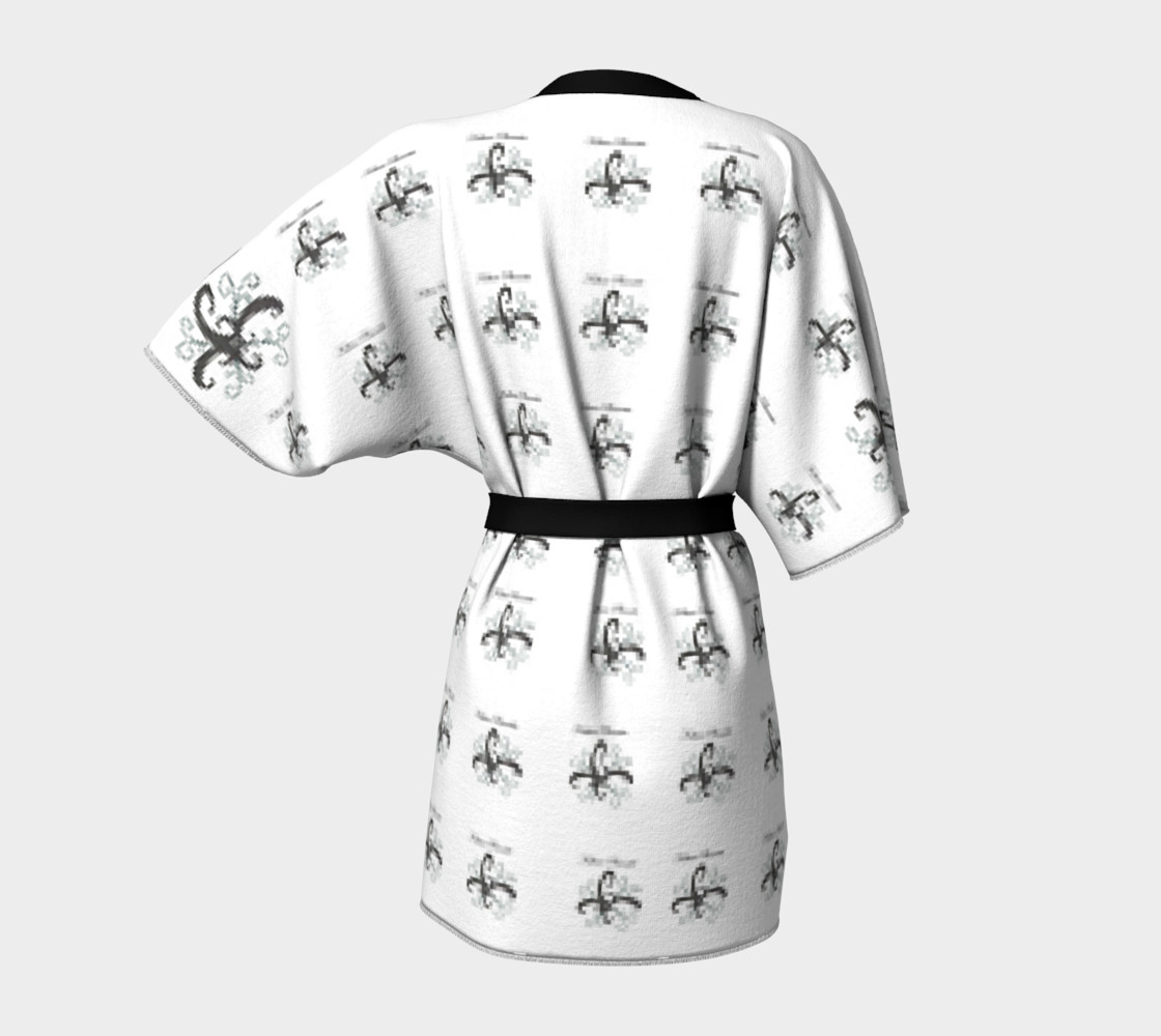 Aperçu de Kulture Phanatic Kimono robe #4