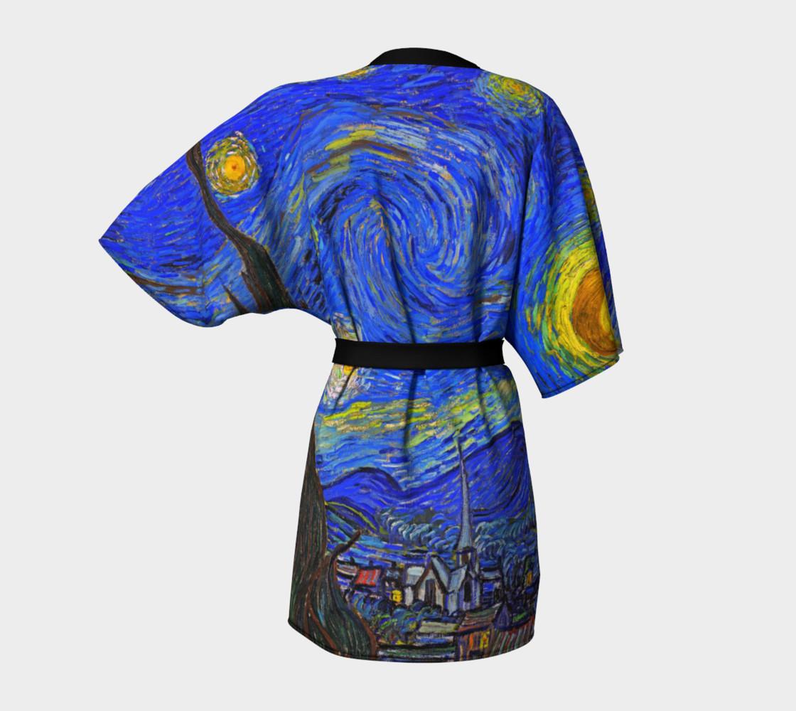 Aperçu de van Gogh: The Starry Night #4